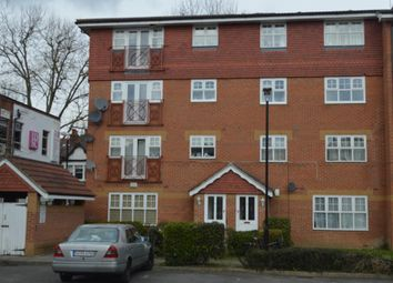 Thumbnail 2 bed flat to rent in Woodside Lane, Woodside Park, North Finchley, London