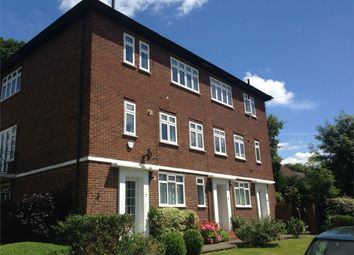Thumbnail 2 bed flat to rent in Cervantes Court, Northwood, Middlesex