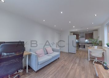 Thumbnail 1 bed flat for sale in Armstrong Road, Harlesden