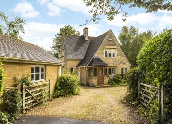 Thumbnail 4 bed detached house for sale in Hambutts Mead, Painswick, Stroud, Gloucestershire