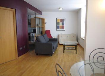 Thumbnail Studio to rent in Bridge End, Leeds