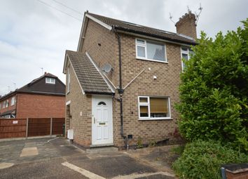 2 bed property to rent in Exchange Road, West Bridgford, Nottingham NG2