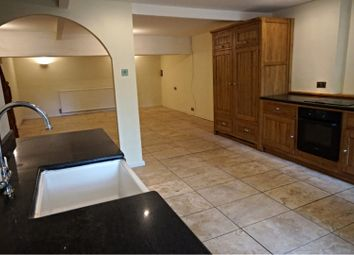 Thumbnail 3 bed semi-detached house to rent in Park Road, Pontypool