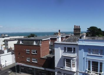 Thumbnail 1 bed flat to rent in St. Peters Mews, George Street, Ryde