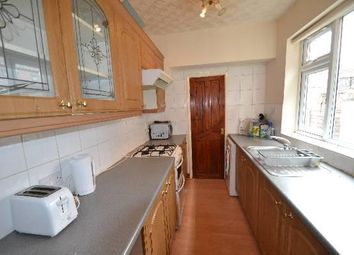 Thumbnail 4 bed semi-detached house to rent in Stuart Street, Leicester, Leicestershire