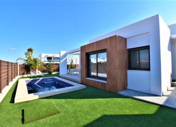 Thumbnail 3 bed villa for sale in Los Montesinos, Alicante, Spain