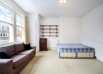 Thumbnail Studio to rent in Glenmore Road, London