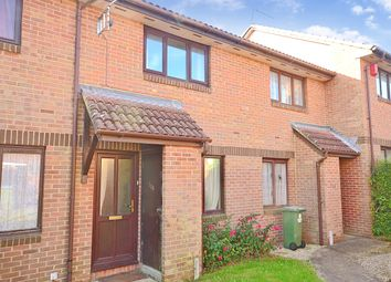Thumbnail 2 bed terraced house to rent in Manor Fields, Horsham