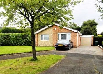Thumbnail 4 bed bungalow for sale in Mangrove Close, Newcastle Upon Tyne