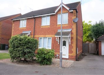 Thumbnail 3 bedroom semi-detached house for sale in Nether Pasture, Nottingham