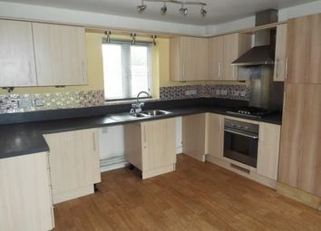 Thumbnail 2 bed flat for sale in Flat 1, Silver Streak Way, Rochester, Kent