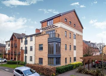 Thumbnail 3 bed flat for sale in Deane Road, Wilford, Nottingham, Nottinghamshire