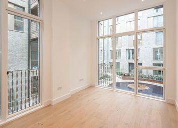 Thumbnail 2 bed duplex to rent in Camden Courtyards, St Pancras Way, Camden
