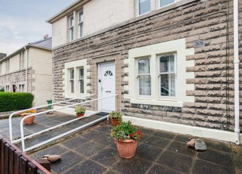 Thumbnail 2 bed flat for sale in Kilwinning Terrace, Musselburgh