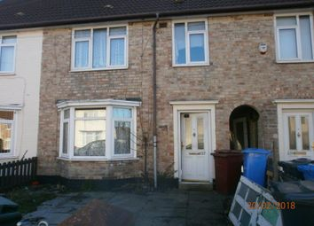 Thumbnail 3 bed terraced house to rent in Mardale Road, Woolfall, Page Moss, Huyton