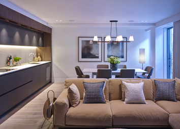 Thumbnail 3 bed flat for sale in Adelphi Terace, John Adam Street, Covent Garden, London