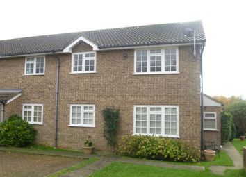Thumbnail 1 bed terraced house to rent in Heron Ridge, Polegate