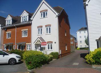 Thumbnail 3 bed property to rent in Ingram Close, Larkfield, Aylesford