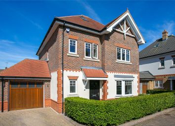 5 bed detached house for sale in Kingshill Close, Bushey, Hertfordshire WD23