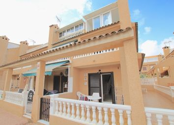Thumbnail 3 bed town house for sale in Avenida Espuna, Punta Prima, Alicante, Valencia, Spain