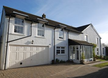 Thumbnail 6 bedroom detached house for sale in The Guards, Gleaston