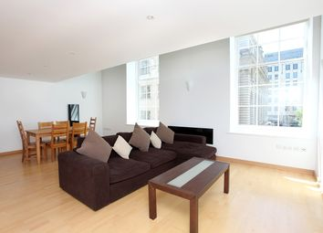 Thumbnail 2 bed flat for sale in Central Buildings, 3 Matthew Parker Street, London