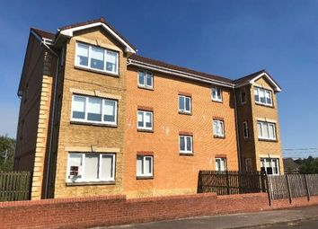 Thumbnail 2 bed flat for sale in Easterwood Place, Coatbridge