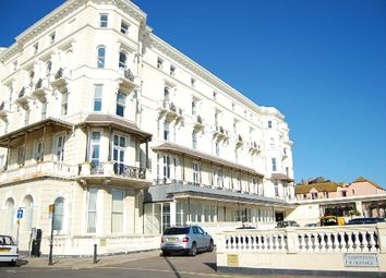 Thumbnail 2 bed flat to rent in 15 Queens Apartments Robertson Terrace, Hastings, East Sussex