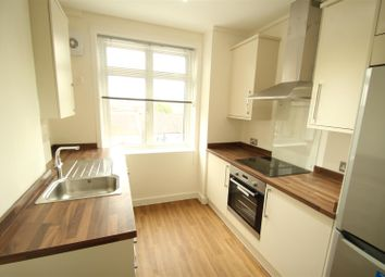 Thumbnail 1 bedroom flat to rent in Peabody Estate, Rosendale Road, London
