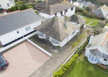 Thumbnail 3 bed detached bungalow for sale in New Road, Port Isaac