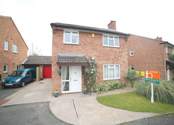 Thumbnail 4 bed property for sale in Forest Close, Telford