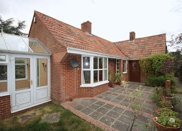 Thumbnail 4 bed detached bungalow for sale in Whitnell, Nether Stowey, Bridgwater