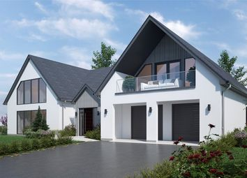 Thumbnail 4 bed detached house for sale in Plot 3 - Lauriston, Barnton, Westhill, Aberdeenshire