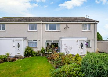 Thumbnail 2 bed flat for sale in Youngs Court, Crieff