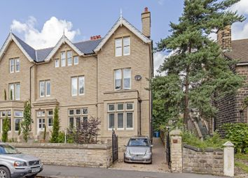 Thumbnail 5 bed semi-detached house to rent in Priory Road, Sheffield