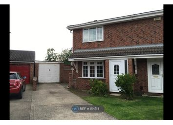 Thumbnail 3 bed semi-detached house to rent in East Avenue, Stockton-On-Tees