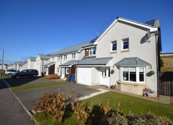 Thumbnail 4 bed detached house for sale in Wordie Road, Stirling