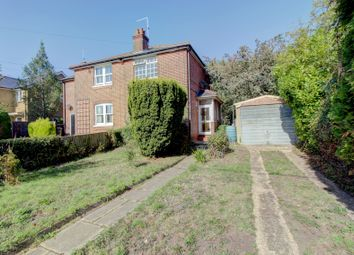 Thumbnail 2 bed semi-detached house for sale in Main Road, Margaretting, Ingatestone