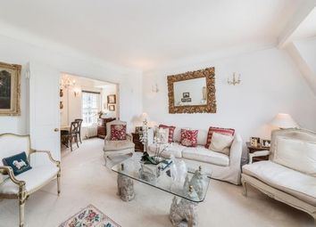 Thumbnail 2 bed flat for sale in Pelham Court, Fulham Road