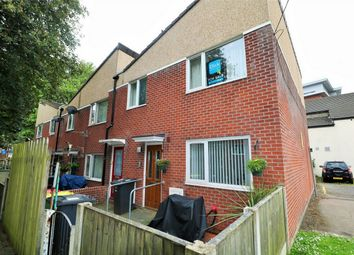 Thumbnail 2 bed flat for sale in Walker Street, Preston, Lancashire
