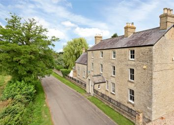 Thumbnail 8 bed detached house for sale in Noke, Oxford, Oxfordshire