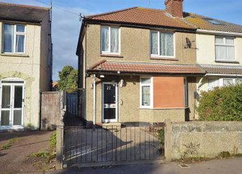 Thumbnail 3 bed semi-detached house for sale in Anchor Road, Clacton-On-Sea