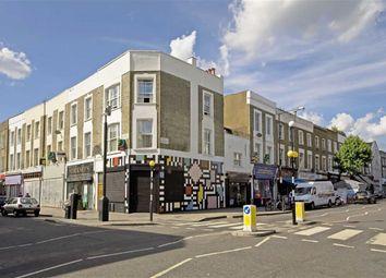 Thumbnail 2 bed flat to rent in Portobello Road, London