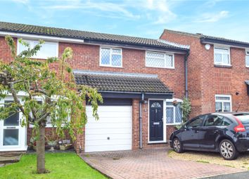 Thumbnail 3 bed terraced house for sale in Humber Close, Wokingham, Berkshire