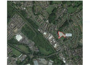 Thumbnail Land for sale in Tirfounder Road (T6), Aberdare