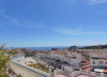 Thumbnail 4 bed town house for sale in Townhouse In Benalmadena Costa, Costa Del Sol, Spain