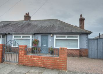 Thumbnail 2 bedroom semi-detached bungalow for sale in Whickham View, Denton Burn, Newcastle Upon Tyne