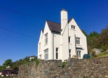 Thumbnail 4 bed detached house to rent in Harlech
