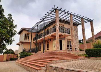 Thumbnail 5 bed property for sale in Busabala Close, Kampala, Uganda