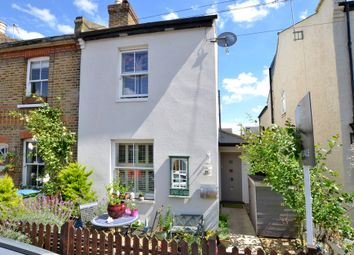 Thumbnail 3 bed end terrace house for sale in Queens Road, Thames Ditton